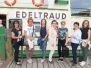 THE BEAT BOAT<br/>THE STARS, MAGIC BREW, TWIST AND SHOUT<br/>MS Edeltraud, Hafen Prien/Stock<br/>SAMSTAG 15. JUNI 2019