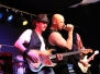 Black Purple<br>Deep Purple Tribute Band<br>Altes Sudhaus, Gasthaus Zum Bräu, Garching - Wald/Alz<br>18.01.2014