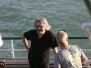 """Da Bertl und I<br>""""Chiemsee Spezial""""<br>MS Edeltraud, Hafen Prien / Stock<br>06.07.2014"""