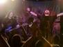 Iron Maidnem <br>Iron Maiden Tribute Band<br>Altes Sudhaus, Gasthaus zum Bräu, Garching - Wald / Alz<br>13.12.2014