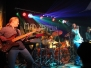 Mad Zeppelin<br>Songs from Led Zeppelin<br>Altes Sudhaus, Gasthaus Zum Bräu, Garching - Wald/Alz<br>29.04.2017