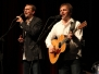 "Simon & Gurfunkel Revival Band<br>""Feelin' Groovy""<br>Bürgerzentrum Burgkirchen a. d. Alz<br>09.05.2014"