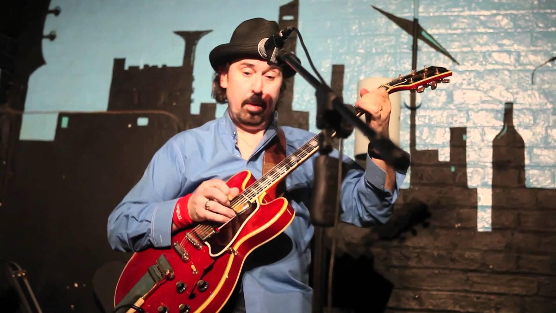 The<br>Hamburg Blues Band