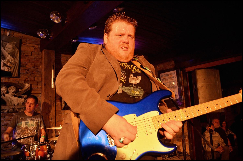Danny Bryant<br>&#038; Band